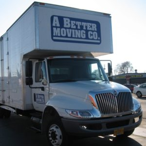 A Better Moving & Storage